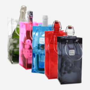 Ice bag basic Printing