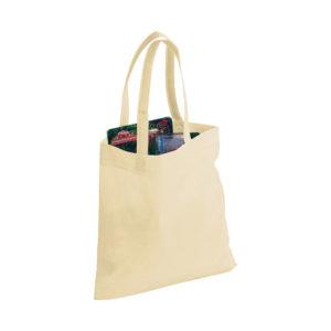 Vrećica za kupovinu Nivala - bež