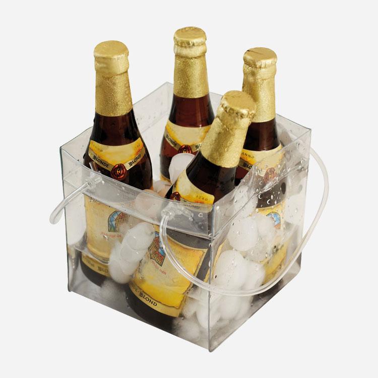 Ice bag basic Le Cube