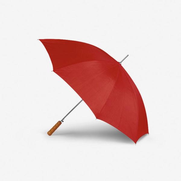Kišobran Superstar - crveni