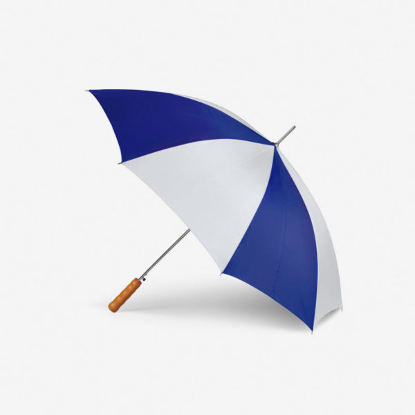 Kišobran Superstar – plavo bijeli