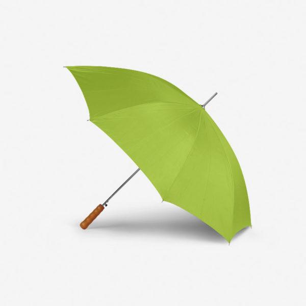 Kišobran Superstar – svijetlo zeleni