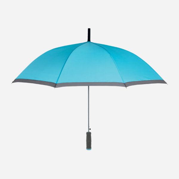 Kišobran Cardiff - svijetlo plavi