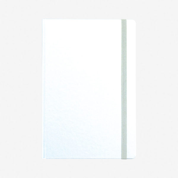 Notes A5 Toto - bijeli