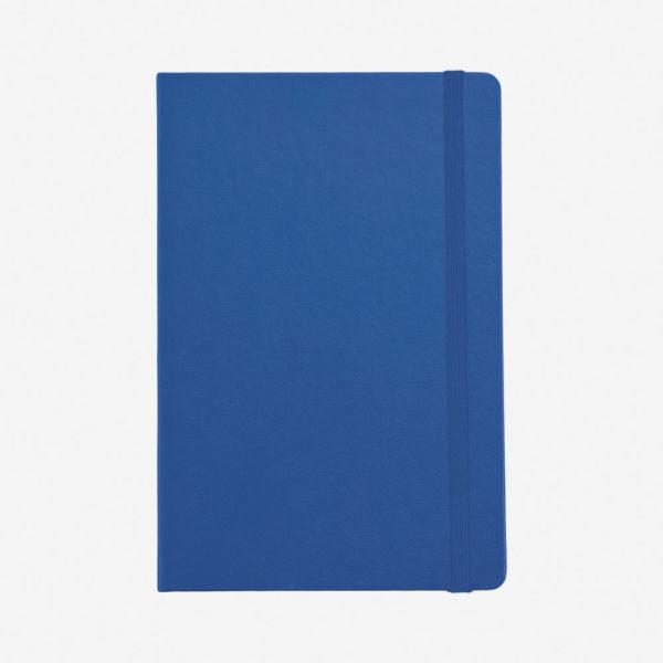 Notes A5 Toto - kraljevsko plavi
