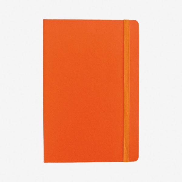 Notes A5 Toto - narančasti