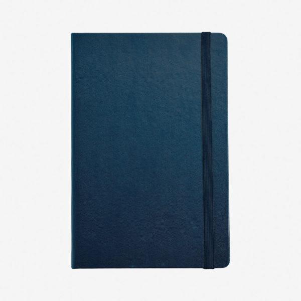 Notes A5 Toto - plavi