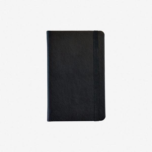 Notes A6 Toto mini – crni
