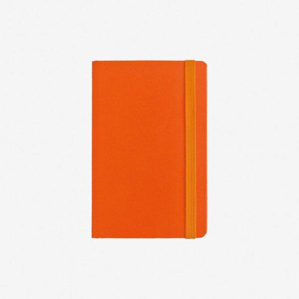 Notes A6 Toto mini – narančasti