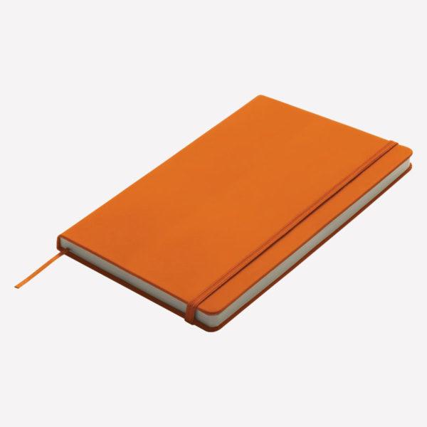 Notes A5 Kiel - narančasti
