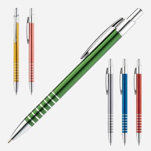 Metalne olovke Itabela