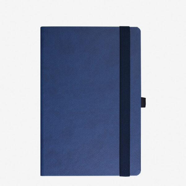 Rokovnik Bormio B5 dnevnik 2021 - plavi