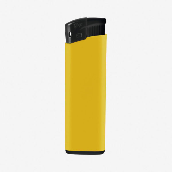 Upaljač GO Fixflame - žuti