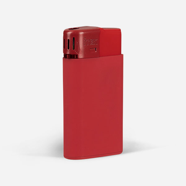 Upaljač Luss soft - crveni