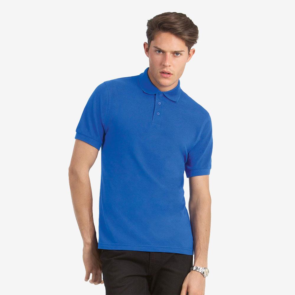 Majice B&C Safran Polo