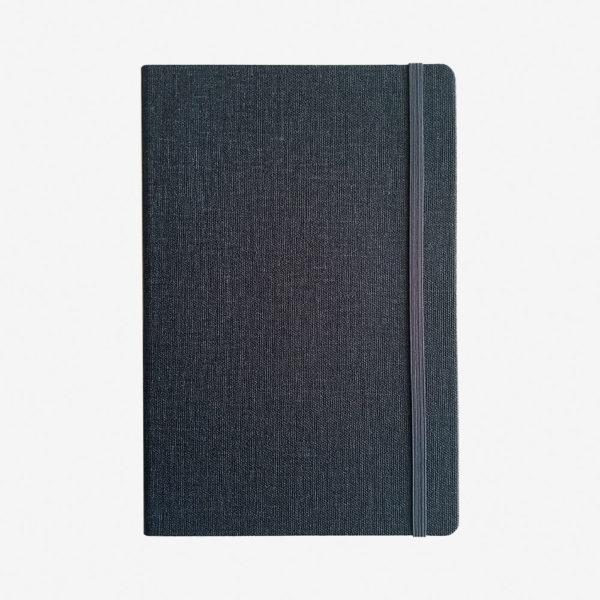 Notes A5 Elegant - crni