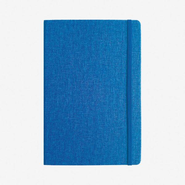 Notes A5 Elegant - kraljevsko plavi