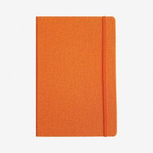 Notes A5 Elegant - narančasti