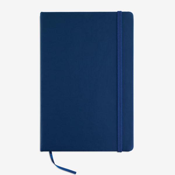 Notes na crte A5 – tamno plavi