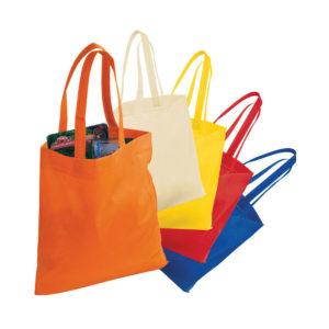 Vrećice za kupovinu Nivala