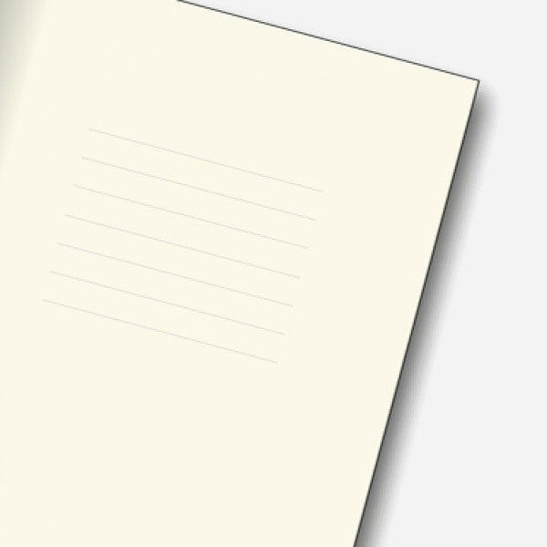 Notes A5 Toto - podaci