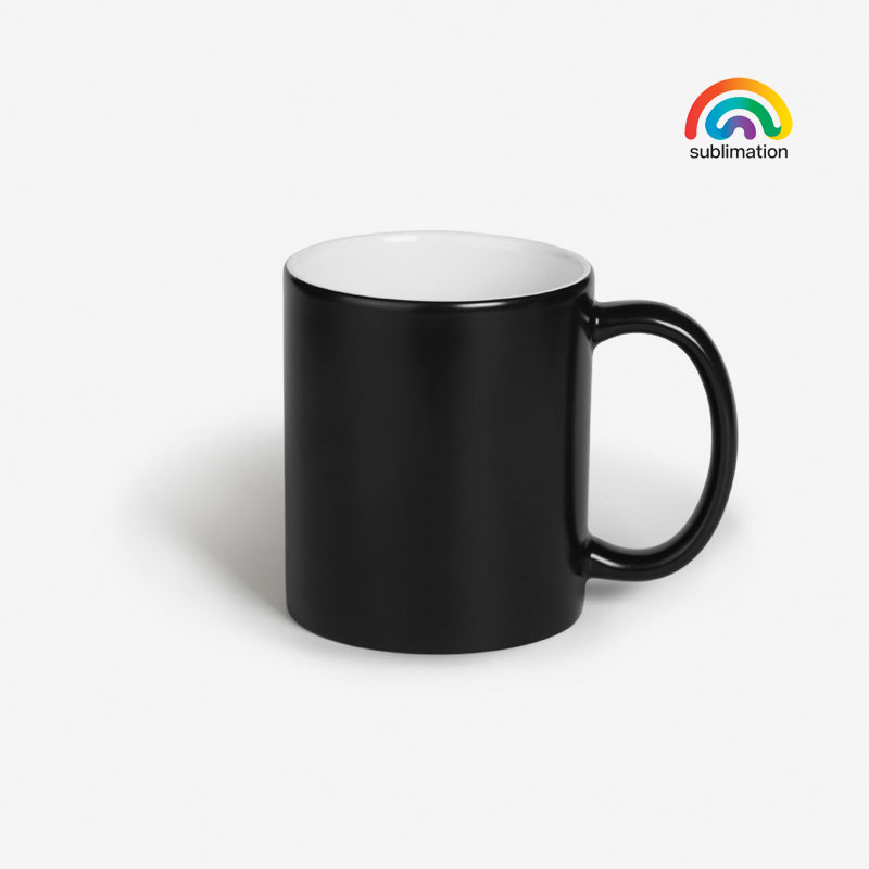 Šalica Magic Mug