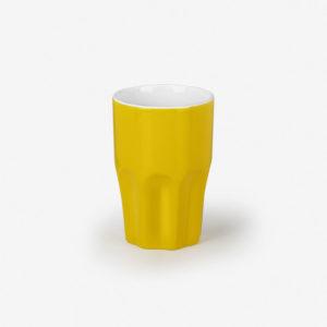 Šalica Milky - žuta