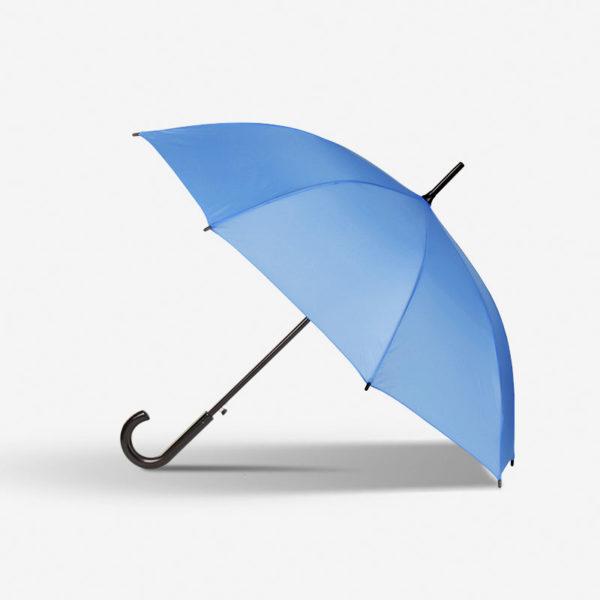 Kišobran Classic - svijetlo plavi