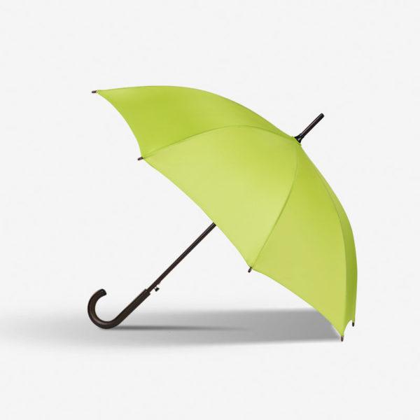 Kišobran Classic - svijetlo zeleni