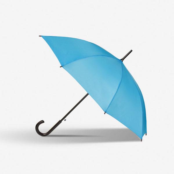 Kišobran Classic - tirkizno plavi
