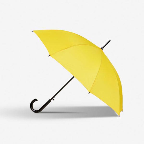Kišobran Classic - žuti