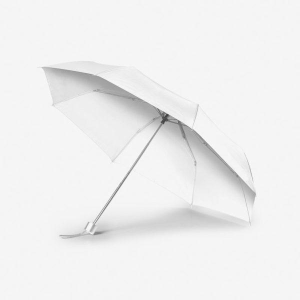 Kišobran Super mini – bijeli