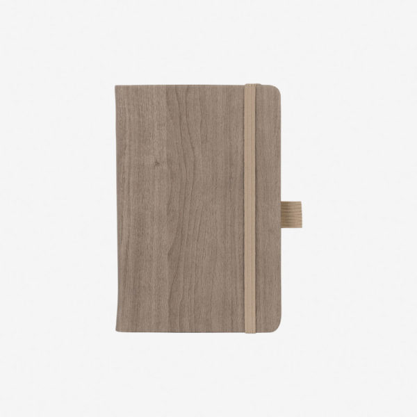 Notes A6 Woody mini - natur