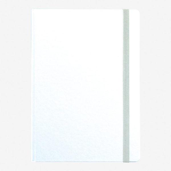 Notes B5 Toto maxi - bijeli