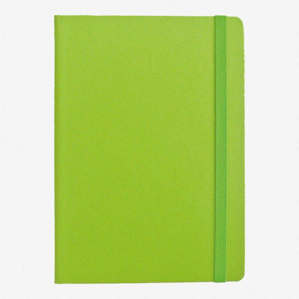 Notes B5 Toto maxi – kivi zeleni