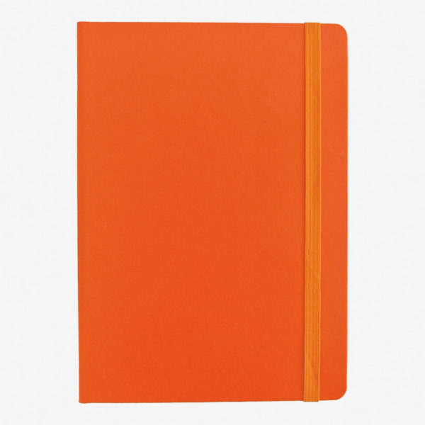 Notes B5 Toto maxi – narančasti