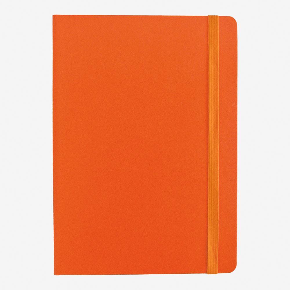 Notes B5 Toto maxi - narančasti