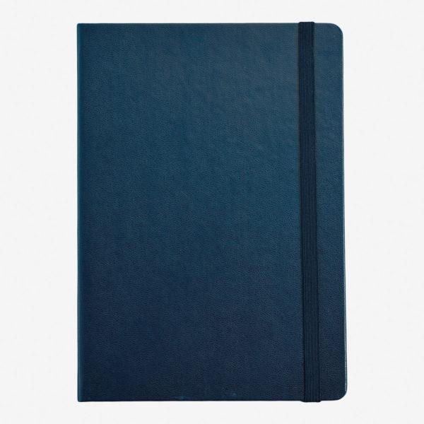 Notes B5 Toto maxi – plavi