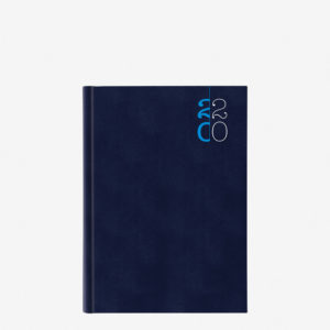 Rokovnik Paros A5 2020 – tamno plavi