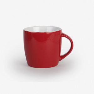 Šalica Berry - crvena