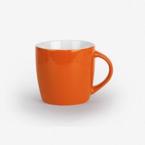 Šalica Berry - narančasta