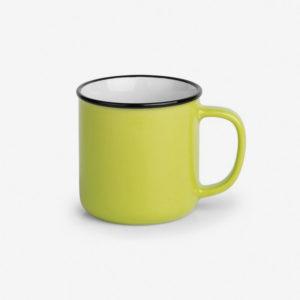 Šalica Betty - svijetlo zelena