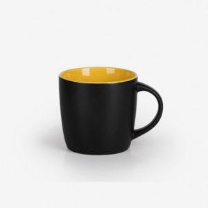 Šalica Black Berry - žuta
