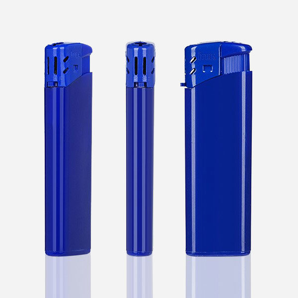 Upaljač Iscra - plavi