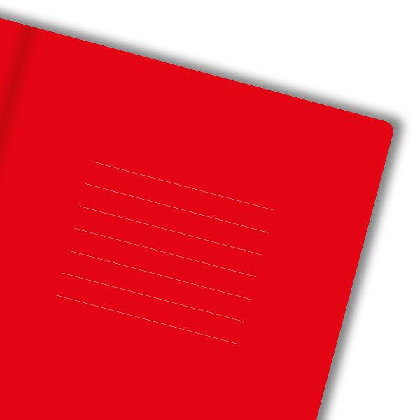 predlist – crveni papir