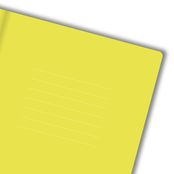 predlist - kivi zeleni papir