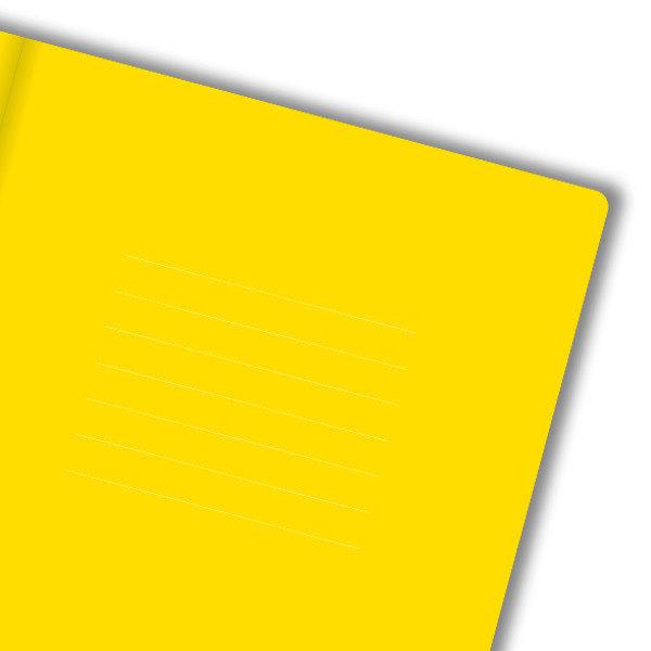 predlist – žuti papir