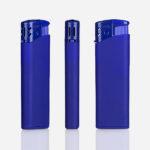 Upaljač Iscra soft – plavi
