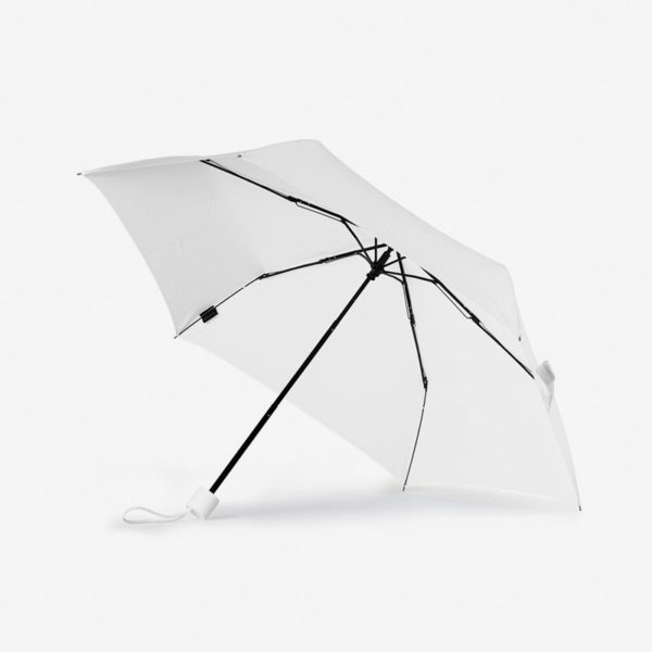 Kišobran Campos Plus - bijeli