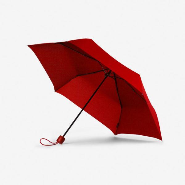 Kišobran Campos Plus – crveni